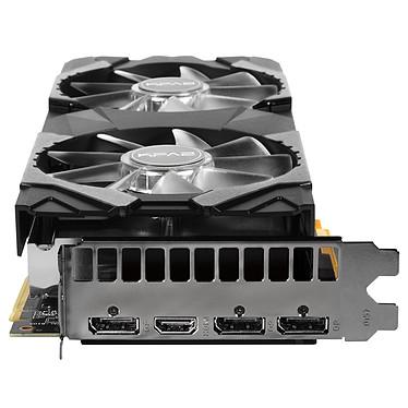 KFA2 GeForce RTX 2070 Super EX (1-Click OC) a bajo precio