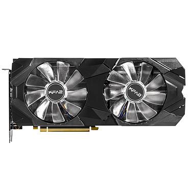 Opiniones sobre KFA2 GeForce RTX 2070 Super EX (1-Click OC)