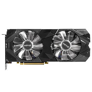 Avis KFA2 GeForce RTX 2080 Super EX (1-Click OC)