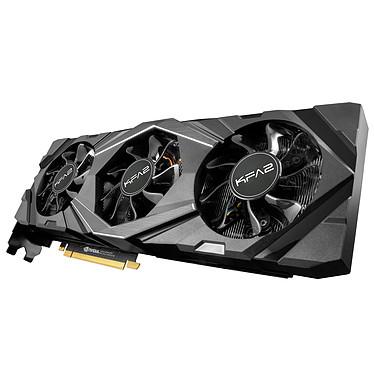 Avis KFA2 GeForce RTX 2080 Ti EX (1-Click OC)