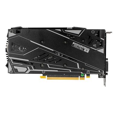 Avis KFA2 GeForce RTX 2060 Super (1-Click OC)