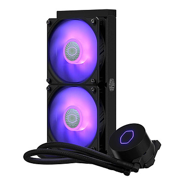 Avis Cooler Master MasterLiquid ML240L V2 RGB