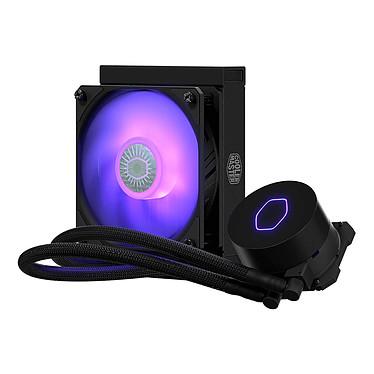 Acheter Cooler Master MasterLiquid ML120L V2 RGB