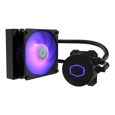 Avis Cooler Master MasterLiquid ML120L V2 RGB