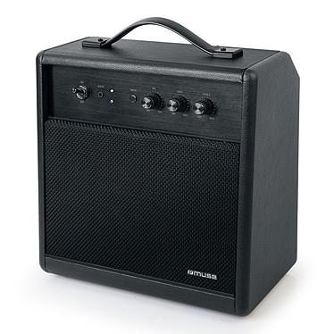 Muse M-660 BT Enceinte sans fil 100 Watts avec Bluetooth 4.0 et entrée auxiliaire
