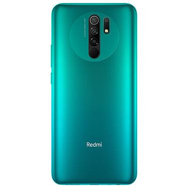 Xiaomi Redmi 9 Vert (4 Go / 64 Go) pas cher