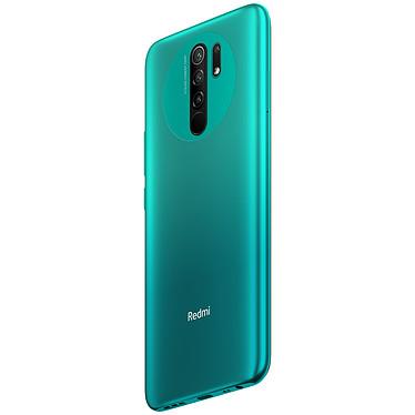 Acheter Xiaomi Redmi 9 Vert (4 Go / 64 Go)