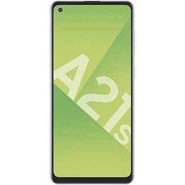 Samsung Galaxy A21s Blanco