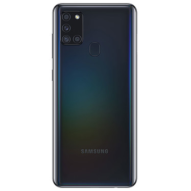 Samsung Galaxy A21s Noir pas cher