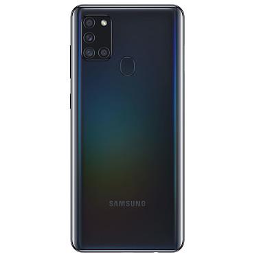 Samsung Galaxy A21s Negro (3 GB / 128 GB) a bajo precio