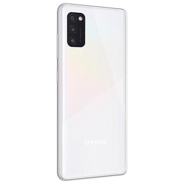 Avis Samsung Galaxy A41 Blanc