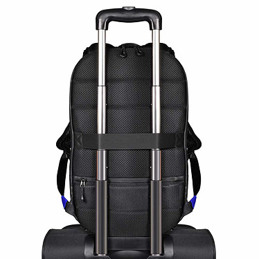 """PORT Designs Sausalito Backpack 15.6"""" pas cher"""