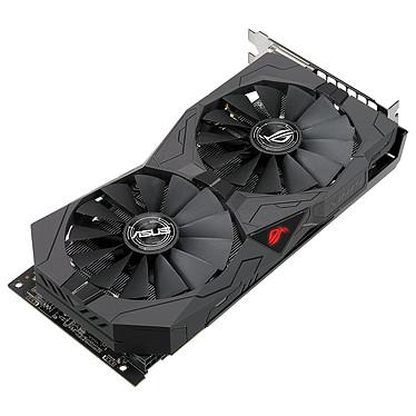 Opiniones sobre ASUS ROG STRIX AMD Radeon RX 570 O8G Gaming