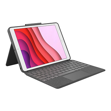 Logitech Combo Touch (iPad)