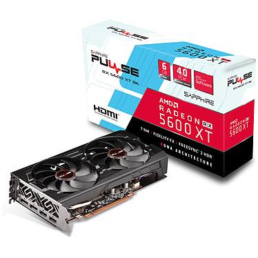 Sapphire PULSE Radeon RX 5600 XT BE 6G