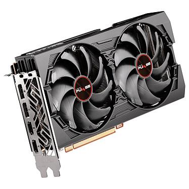 Acheter Sapphire PULSE Radeon RX 5600 XT BE 6G