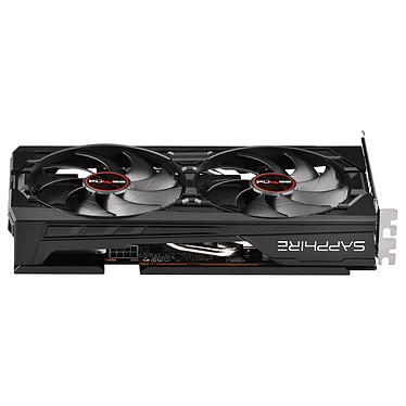Avis Sapphire PULSE Radeon RX 5600 XT BE 6G