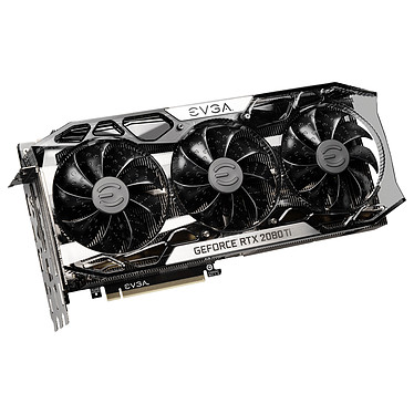Avis EVGA GeForce RTX 2080 Ti FTW3 ULTRA GAMING