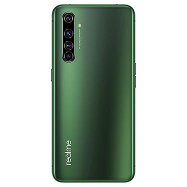 Acheter Realme X50 Pro Vert (8 Go / 256 Go)
