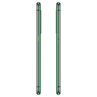 Avis Realme X50 Pro Vert (8 Go / 256 Go)