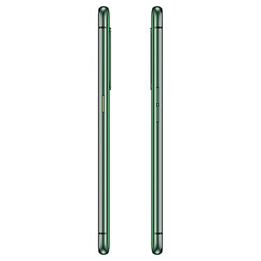 Avis Realme X50 Pro Vert (8 Go / 128 Go)