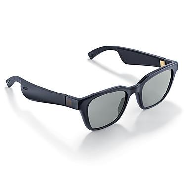 Bose Frames Alto Noir S/M Lunettes de soleil connectées avec Bluetooth et enceintes intégrées