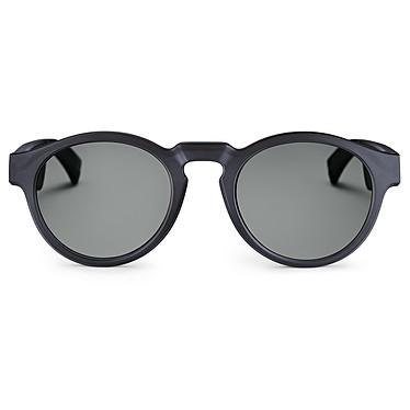 Bose Frames Rondo Noir S/M Lunettes de soleil connectées avec Bluetooth et enceintes intégrées