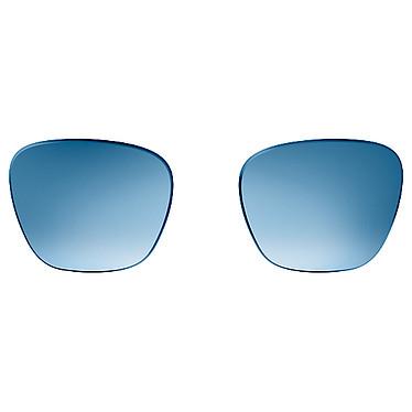 Bose Lenses Alto S/M Bleu Dégradé Verres de rechange bleus non polarisés pour Frames Alto S/M