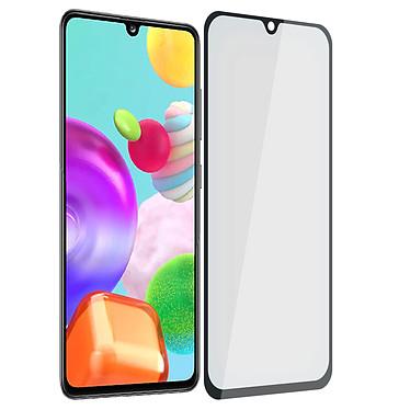 Akashi Film Verre Trempé 2.5D Samsung Galaxy A41 Film de protection intégral 2.5D en verre trempé pour Samsung Galaxy A41