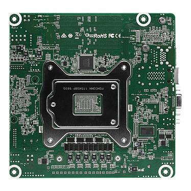 Avis ASRock Rack X570D4I-2T