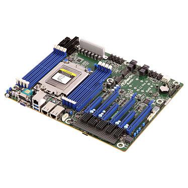 ASRock Rack EPYCD8-2T/R32 Carte mère ATX Socket SP3 - 8x DDR4 - SATA 6Gb/s + M.2 - USB 3.0 - 4x PCI-Express 3.0 16x - LAN 10 GbE