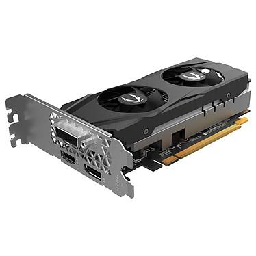 Avis ZOTAC GAMING GeForce GTX 1650 LP GDDR6
