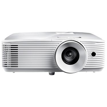 Optoma HD29He Vidéoprojecteur Full HD 1080p Full 3D - 3600 Lumens - HDR Ready - HDMI 2.0 - 1080p/120Hz - Haut-parleur 5 Watts