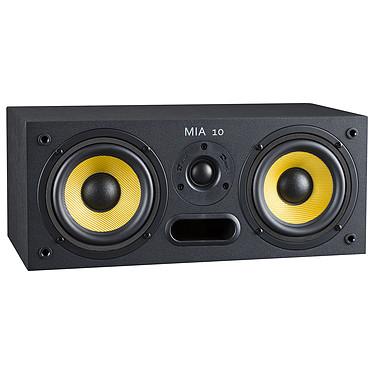 Davis Acoustics Mia 10 Noir Enceinte centrale 80 Watts