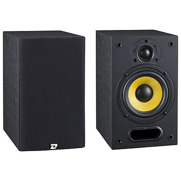 Davis Acoustics Mia 20 Noir Enceinte bibliothèque compacte 80 Watts (par paire)