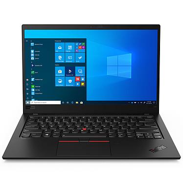 Avis Lenovo ThinkPad X1 Carbon - 8e Gen (20U90004FR)