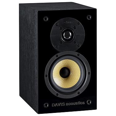 Avis Davis Acoustics Balthus 30 Frêne Noir