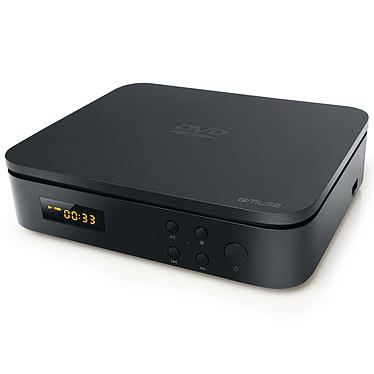 Muse M-52 DV Lecteur DVD Full HD avec sortie HDMI et port USB