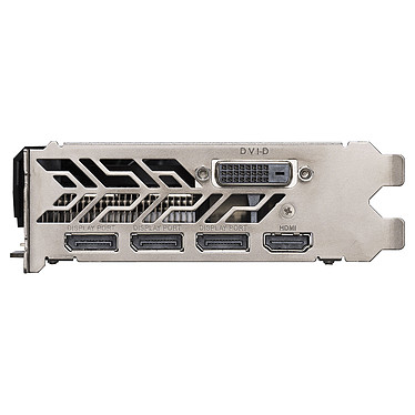 ASRock Phantom Gaming X Radeon RX580 8G OC pas cher