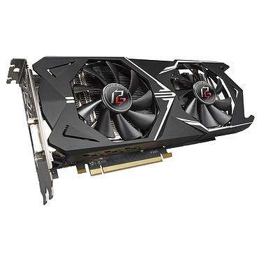 Avis ASRock Phantom Gaming X Radeon RX580 8G OC