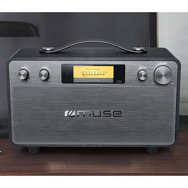 Avis Muse M-670 BT