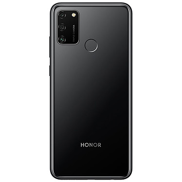 Acheter Honor 9A Noir