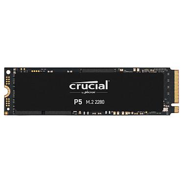 Opiniones sobre Crucial P5 M.2 PCIe NVMe 500GB