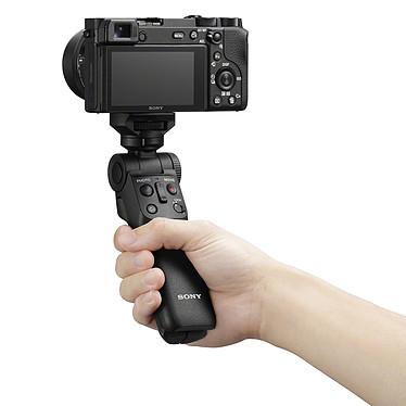 Avis Sony GP-VPT2BT