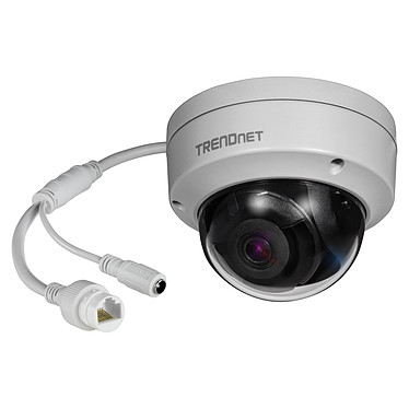 Avis TRENDnet TV-IP1315PI