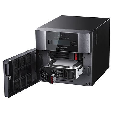 Acheter Buffalo TeraStation TS6200DN 4 To (2 x 2 To)