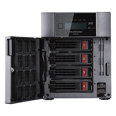 Avis Buffalo TeraStation TS6400DN 16 To (4 x 4 To)