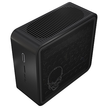 Opiniones sobre Intel NUC9 NUC9I5QNX1 (Ghost Canyon)