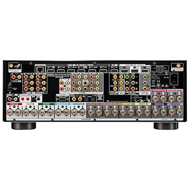 Acheter Denon AVC-X6700H Noir