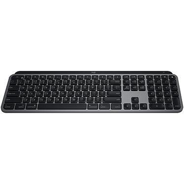 Avis Logitech MX Keys pour Mac (Graphite)